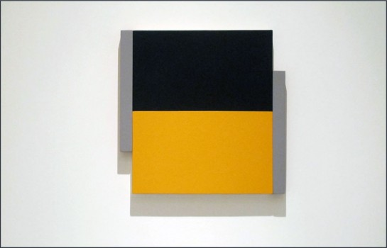 Scott Heywood, Poles Black Yellow Gray