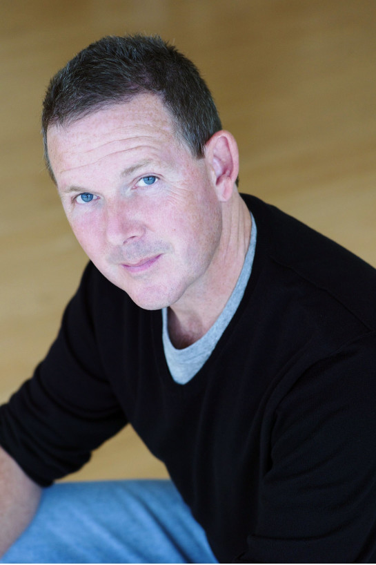 Playwright John Logan
