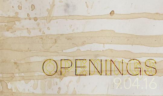 OPENINGS-header090416